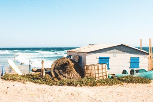 Les 5 plus beaux spots de surf dans le monde