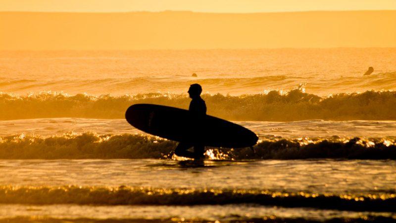 Quelles sont les meilleures conditions pour surfer ?