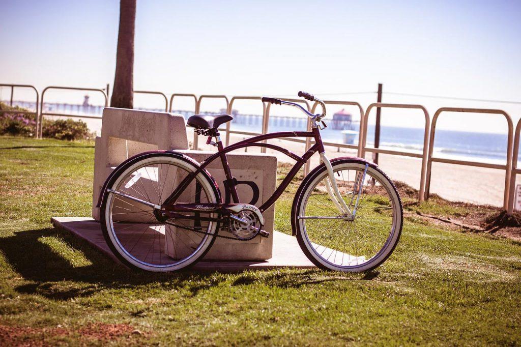image d'un vélo