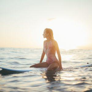 Quels sont les bienfaits du surf sur votre santé ?