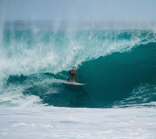 Les conseils de surf selon Kelly Slater pour surfer comme un pro