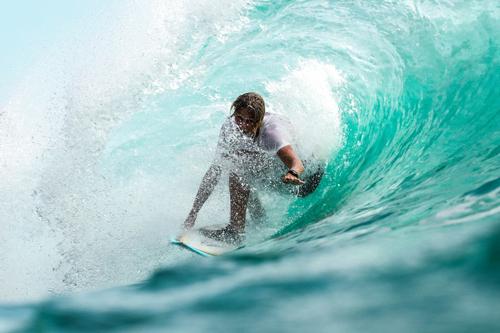 Les différents types de planches de surf qui existent
