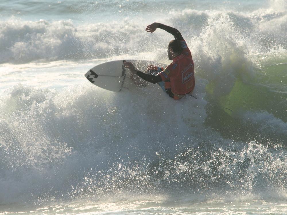 meilleur spot de surf en france